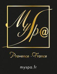 Logo MySpa