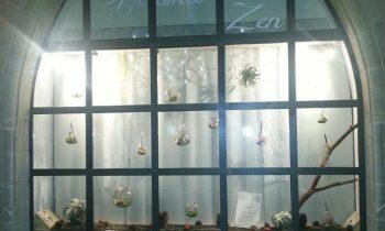 Partenariat Aroma Zen & la Goutte Végétale