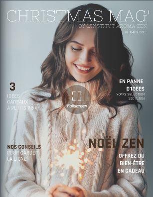 1er Magazine Aroma Zen